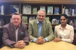 West Ruislip Conservative Association Councillors