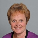 Councillor Jane Palmer