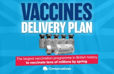 Vaccine Delivery Plan